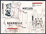 A. BOURDELLE/A. MAILLOL