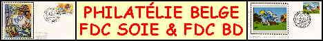 Cartophilie, enveloppes sur soie, FDC Belge (jmc)