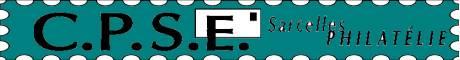 Club Philatélique de Sarcelles et Environs COLLECTIONNEURS NE RESTEZ PAS SEUL ! NOUS AVONS LA MEME PASSION  Notre association vous permet de partager avec d'autres ce loisir culturel et est a la disposition de tous (jeunes et adultes) débutants ou expérimentés. Amis philatélistes et collectionneurs de Sarcelles et de la Communauté Roissy Pays de France, de St Brice sous Foret et de la Communauté Plaine Vallée et des environs, ne restez plus isoles. Nos réunions sont gratuites et ouvertes a tous les collectionneurs - vous pourrez faire des échanges et des recherches: timbres, entiers postaux, télécartes, cartes postales...    En adhérant a notre association, nous vous proposons un certain nombre de services: consultation et prêt des catalogues, service des nouveautés, réduction importante sur l'achat de matériel, un tarif préférentiel club pour les abonnements aux revues philatéliques : Timbres Magazine, l'Echo de la Timbrologie, Atout Timbres... Notre association est affiliée à la Fédération Française des Associations Philatéliques (FFAP) et au Groupement des Associations Philatéliques de Paris - Ile de France (GAPHIL). Notre site internet http://clubphilateliquesarcellesetenvirons.com  vous permettra de mieux connaitre nos activités, il présente également quelques souvenirs édités à l'occasion de telle ou telle manifestation.   Nous éditons un bulletin ou chacun peut faire paraitre des annonces pour des recherches, des échanges.   Nous organisons chaque année un Salon des Collectionneurs à Sarcelles à la Salle André Malraux le dernier samedi de janvier.    Réunions mensuelles au Club Honoré PONS Carrefour BULLIER
