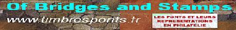 Les ponts et leurs représentations en philatélie